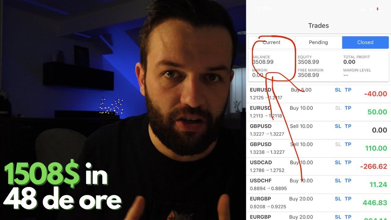 cum câștigă bani site- ul?