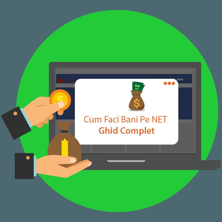 câștigurile prin acceptarea plăților prin Internet