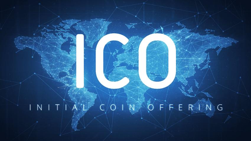 investiții în proiecte ico
