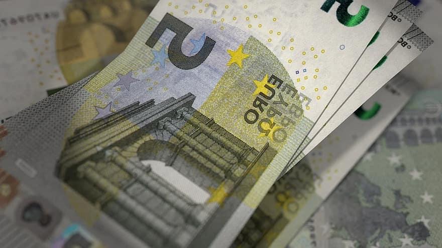 face bani euro