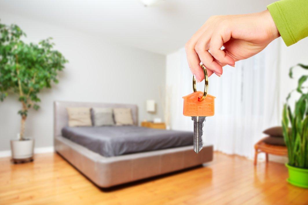 cum să faci bani trăind într- o casă privată