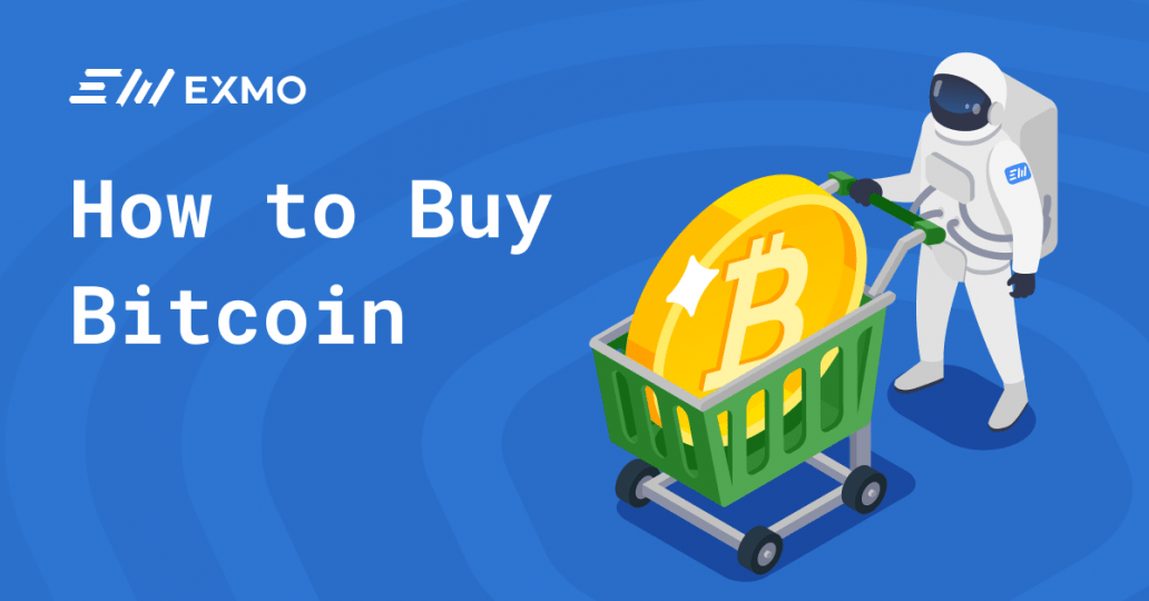 investiție în bitcoin exmo