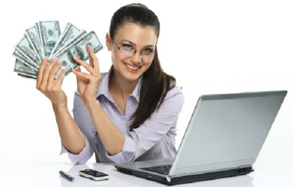Moduri de a câștiga bani online și offline de acasa