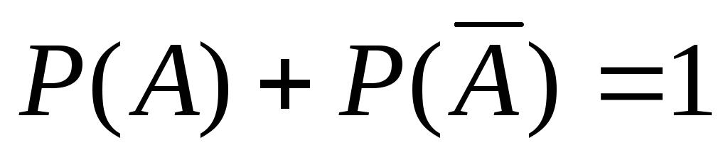 opțiunea teoriei probabilității