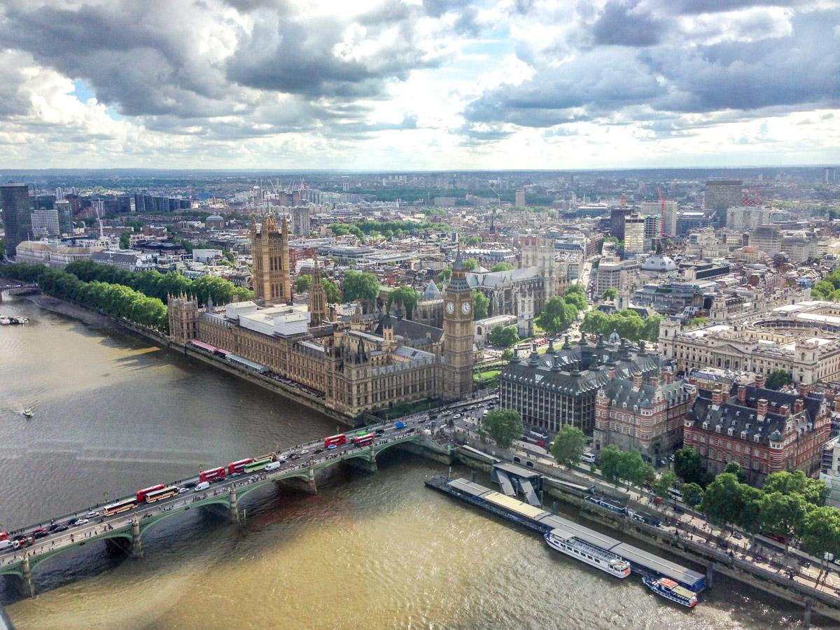 schimb de opțiuni din Londra
