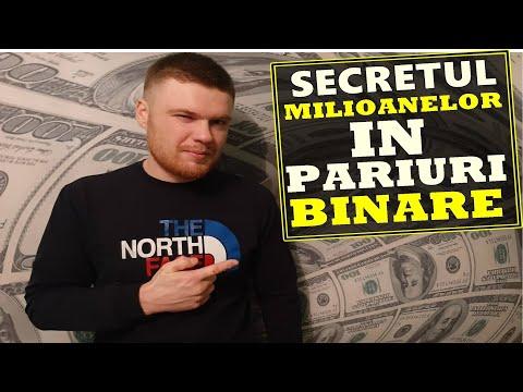 strategie de profit pe opțiuni binare