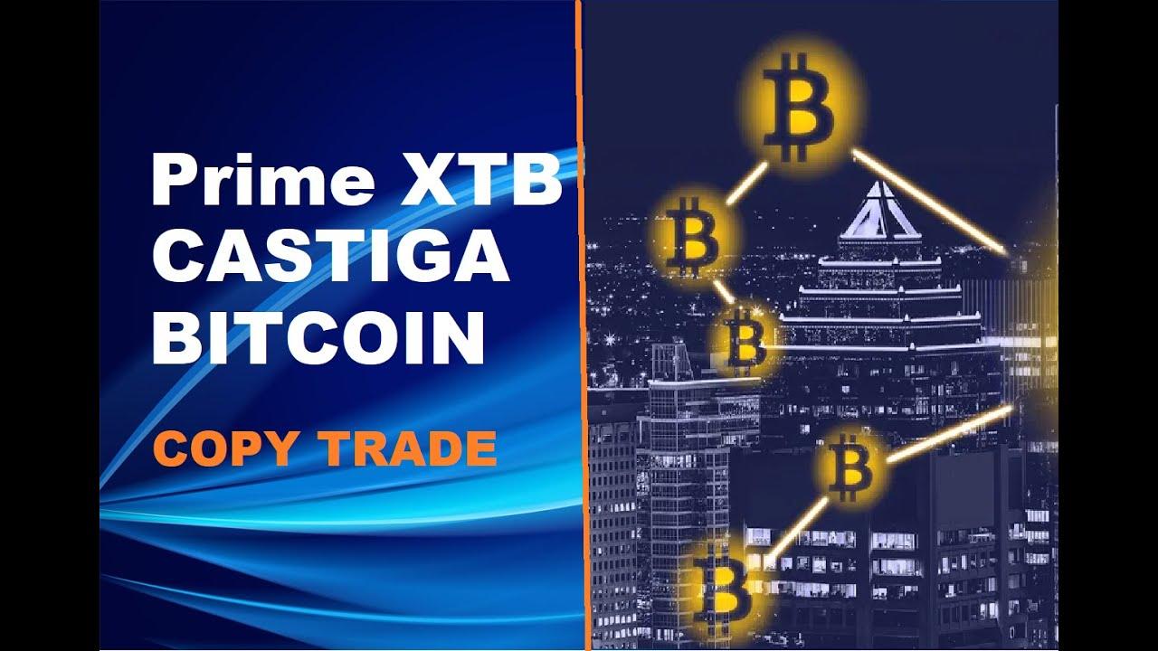 urmărește bitcoin