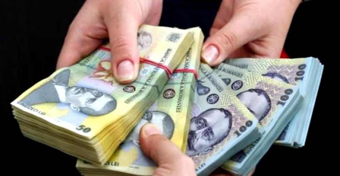 venituri suplimentare în numerar