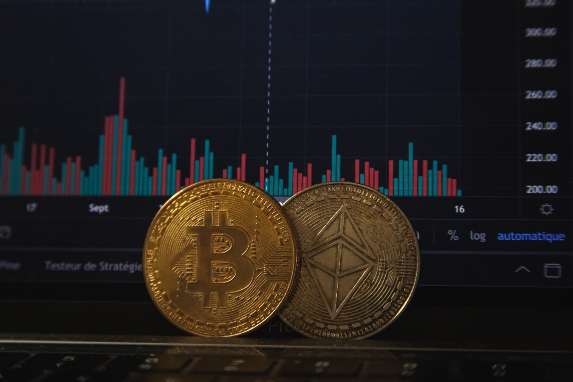 om bitcoin opțiuni binare canale de tendință