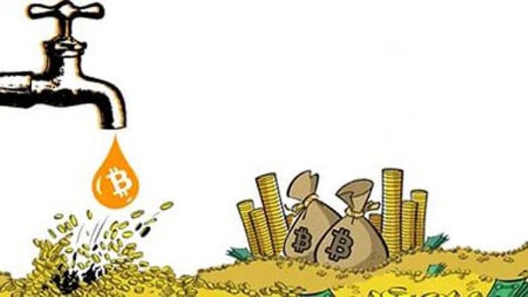 în cazul în care rapid, fără investiții, puteți câștiga Bitcoin semnale pentru tranzacționarea criptografică