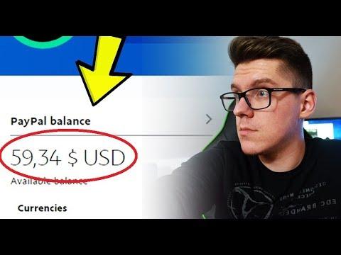 cum pot câștiga niște bani pe internet