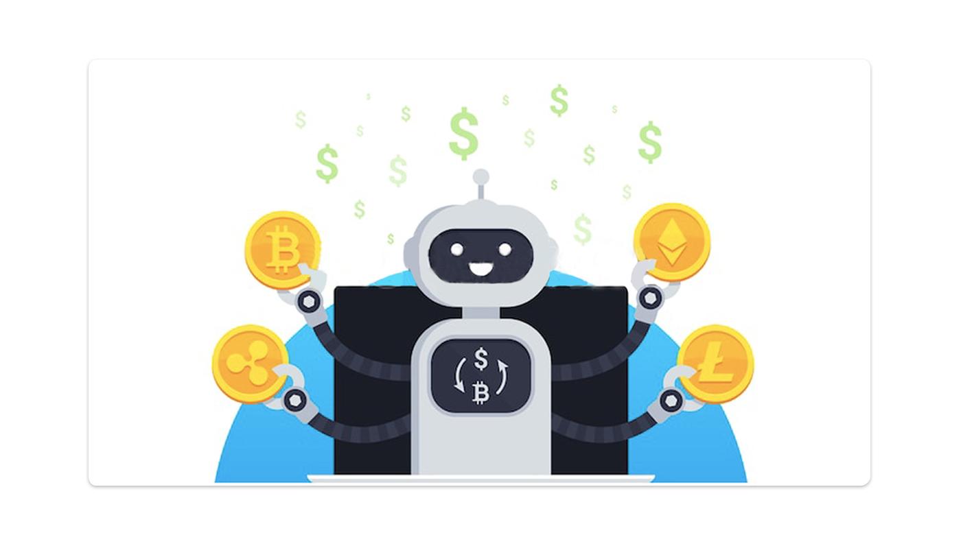 strategii de tranzacționare cripto- bot opțiune în exemple