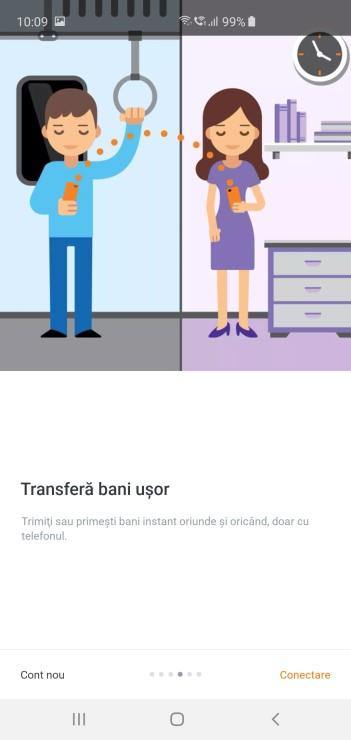 Opțiunea Magnetul de bani
