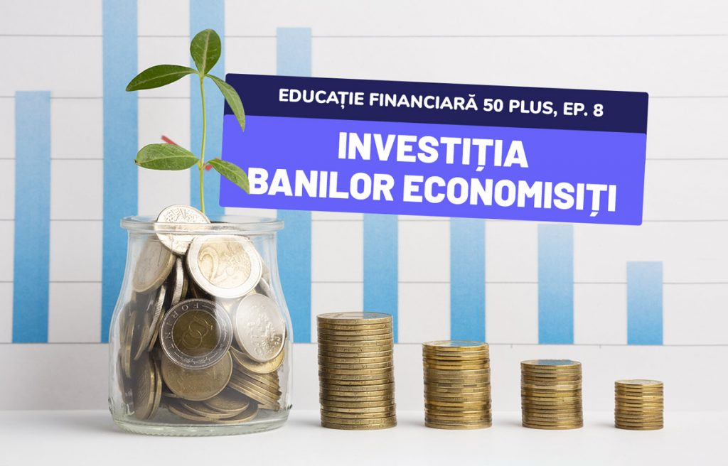 cum să economisiți bani în bancă investiții pe internet fără risc