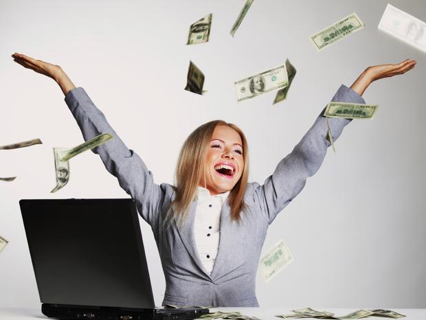 idei cum să faci bani acasă, nu pe Internet