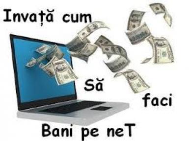 este posibil să câștigi bani cu adevărat prin Internet
