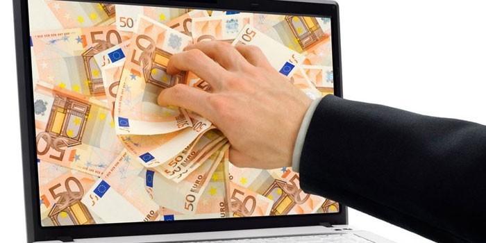 Web Lider câștigurile de pe internet