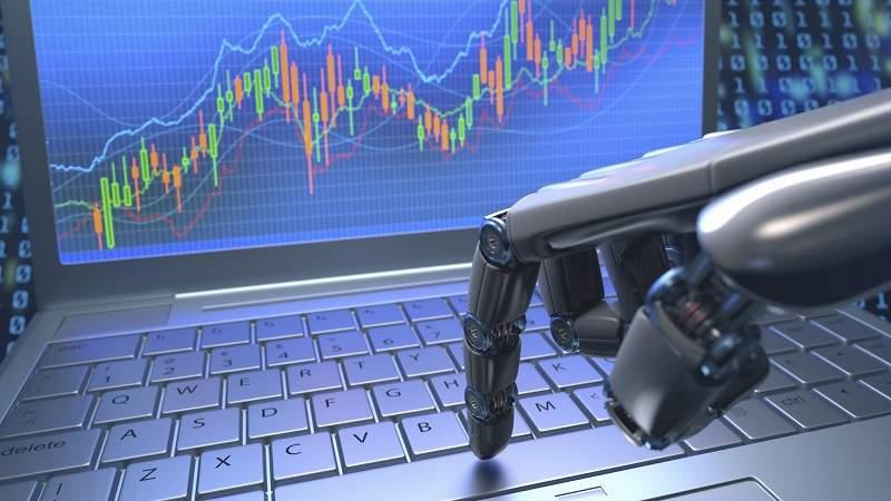 robot de tranzacționare a rețelei neuronale