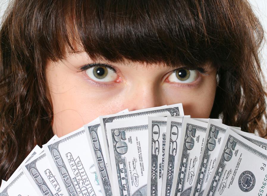 bani cum să câștigi mulți bani în cazul în care puteți câștiga o mulțime de bani pentru student