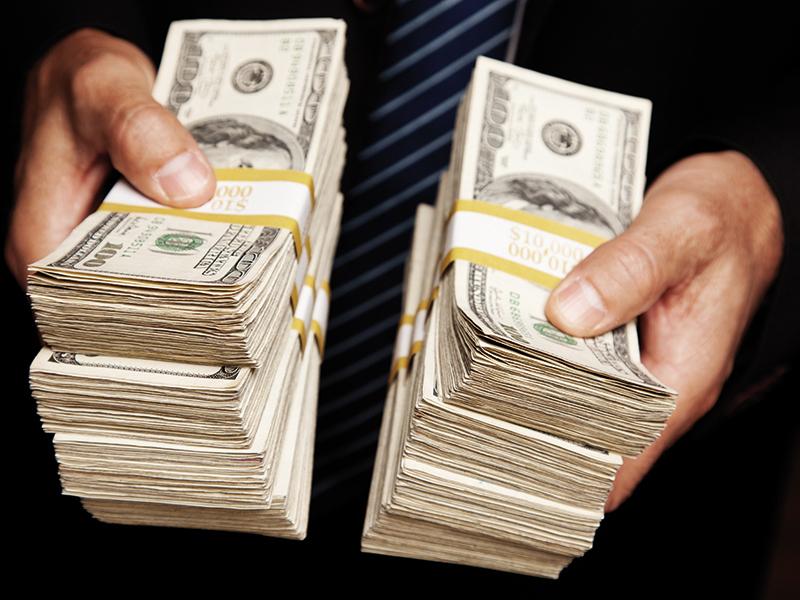 cum să faci bani până la un milionar