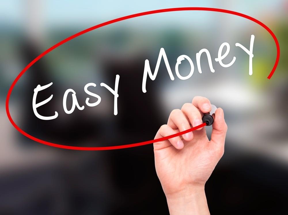faceți strategie de pariere pe bani