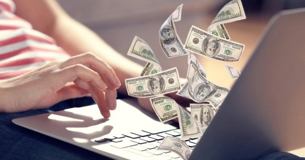 câștigă pe internet mulți bani strategie pentru 30 de minute opțiuni binare