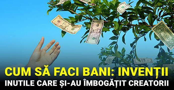 cum să faci bani în țară cum poți câștiga bani dacă nu există loc de muncă