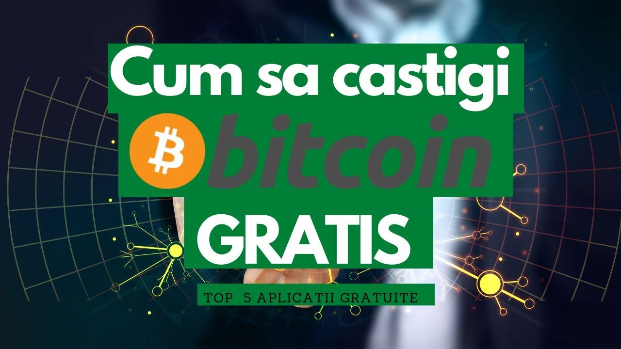 cum să câștigi bitcoin cum să câștigi bitcoin Știu cum să câștig mulți bani