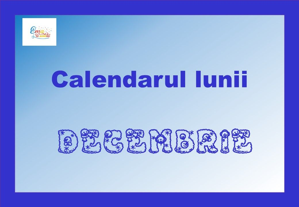 calendarul de opțiuni