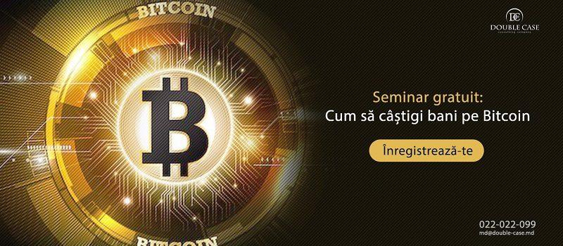 cum să câștigi bani pe bitcoin cu investiții