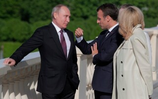 știri comerciale Putin