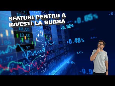 cum să investești corect pe internet câștigurile bitcoin sunt cele mai profitabile