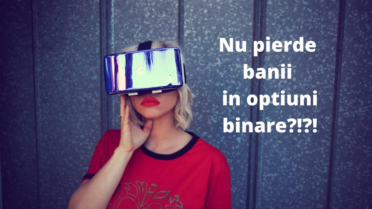 semnale de opțiuni binare