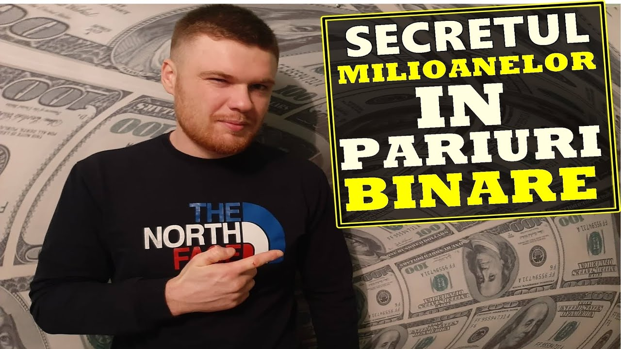 cum să faci bani milioane cine este comerciant de opțiuni