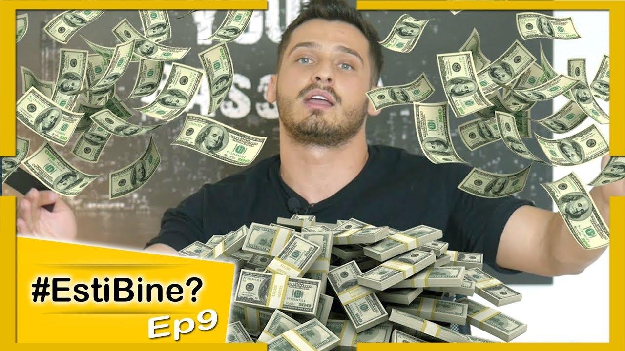 cum să faci primii tăi bani