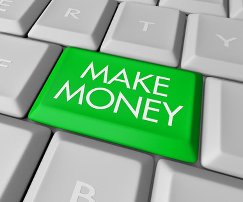 program pentru a face bani pe internet