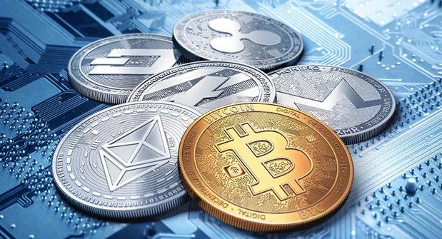 """Ce se întâmplă cu Bitcoin? """"Aurul digital"""" s-a apropiat de maximul istoric, apoi a scăzut"""
