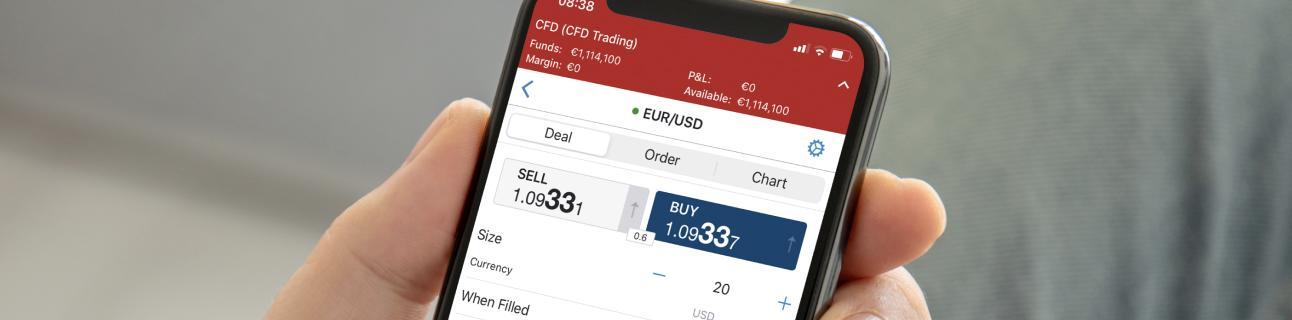 tranzacționarea opțiunilor mobile