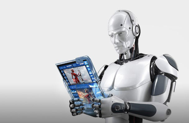consilier de tranzacționare robot opțiune binară robooption