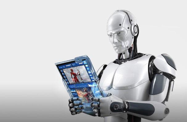 robot de tranzacționare comerciant bitcoin cum să câștigi recenzii video