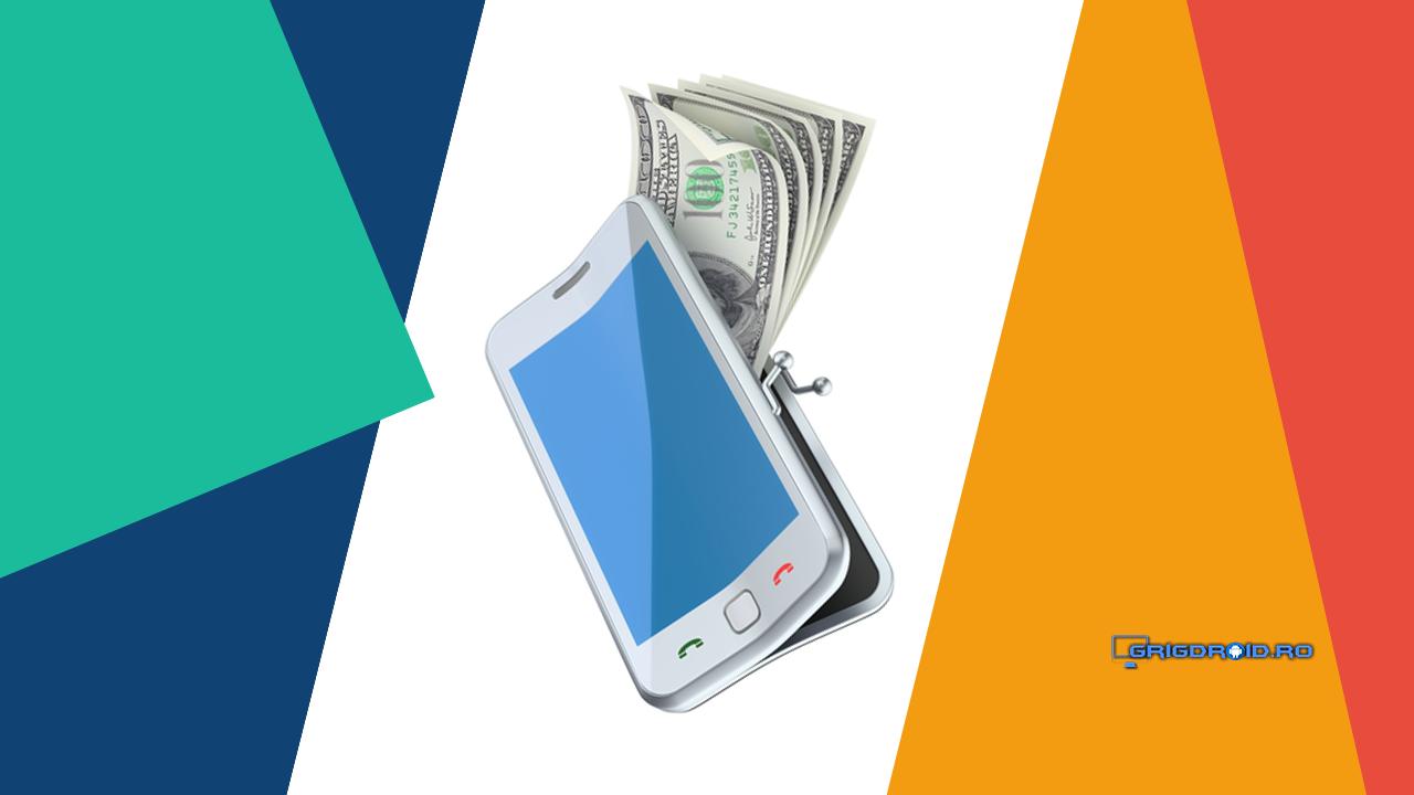 faceți bani prin smartphone negocierea opțiunilor