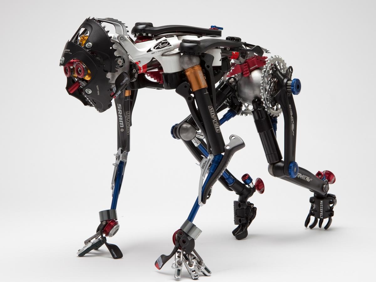 robot pentru opțiuni turbo