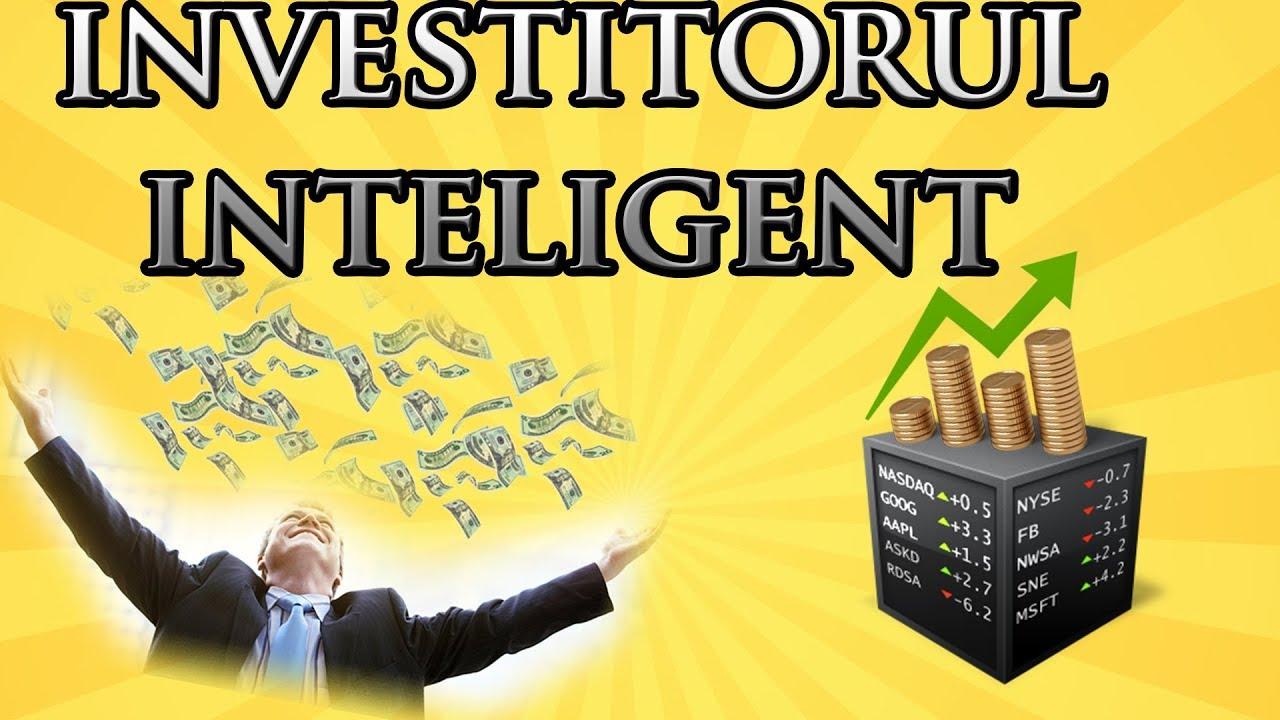 cum se fac investiții de bani