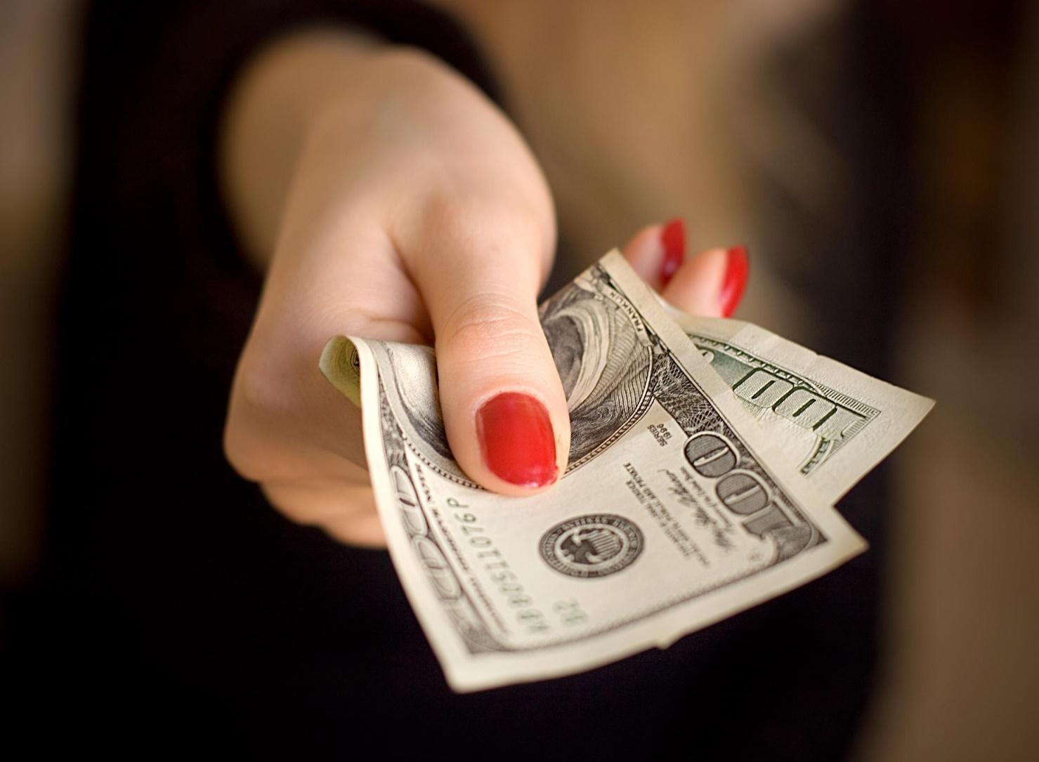 banii pot fi câștigați cu ușurință