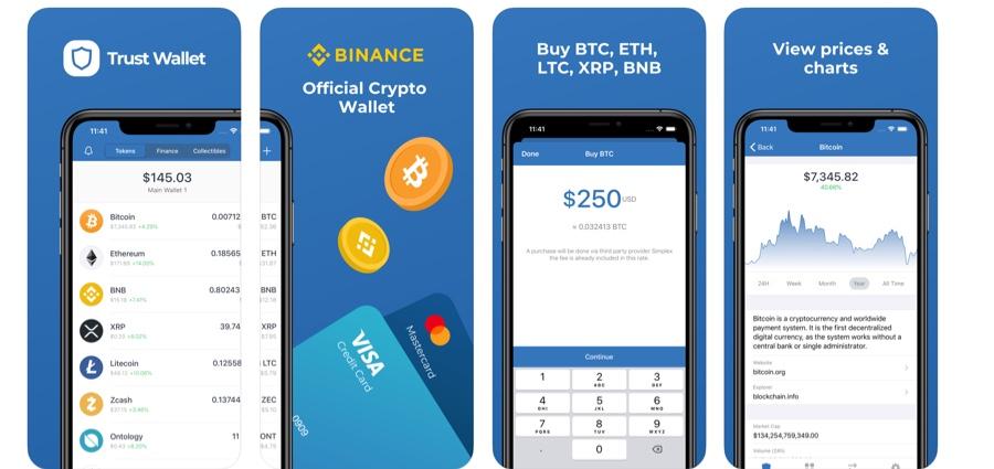 bitcoins pe ios