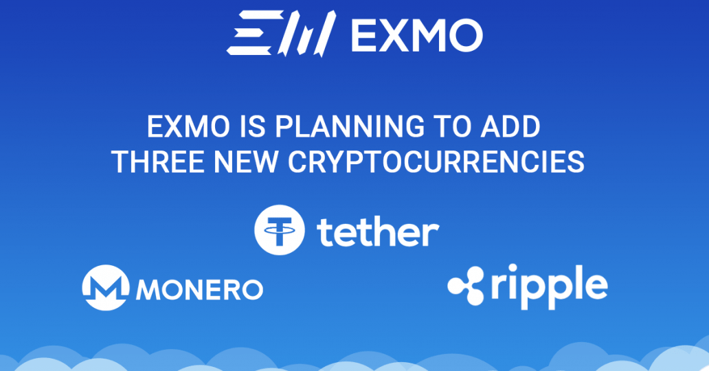 exmo crypto exchange