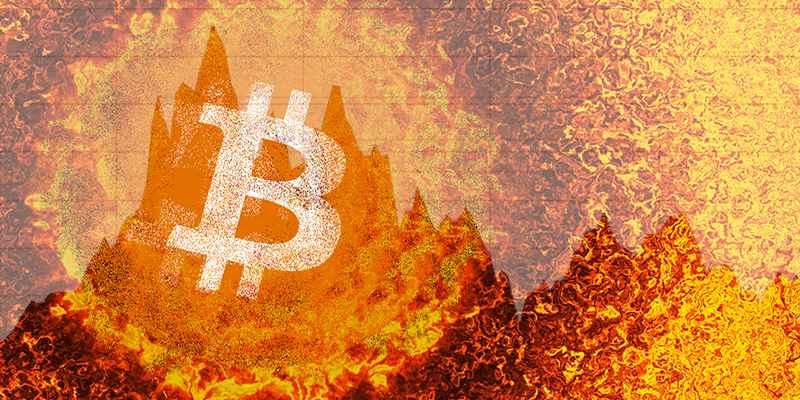 de ce depinde bitcoin