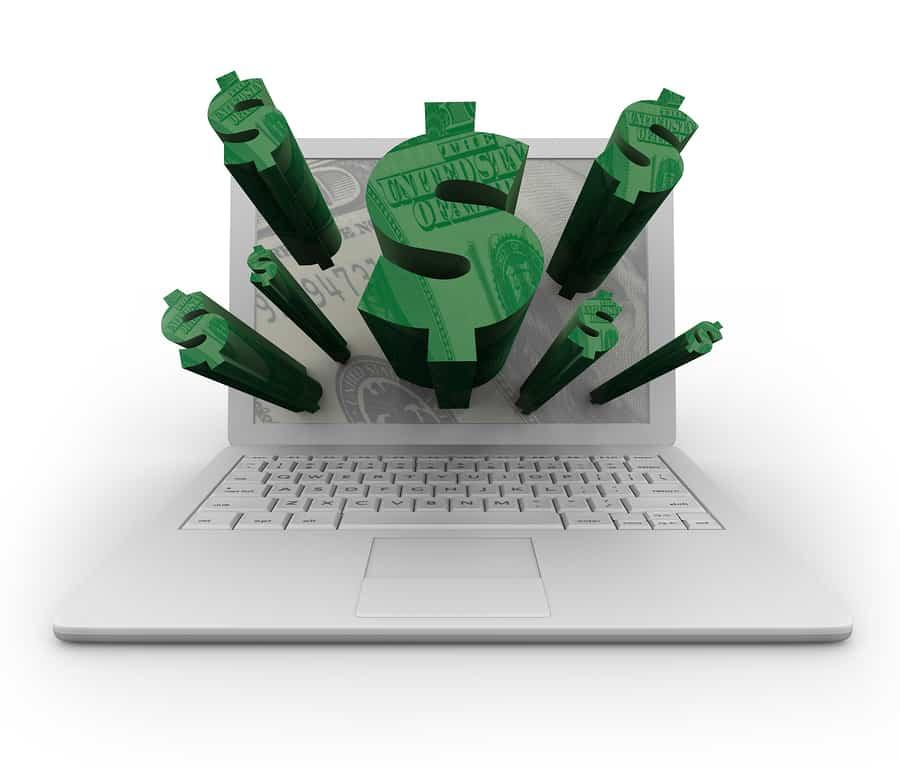 cum să faci bani pe internet în străinătate caracteristici de tranzacționare pe știri