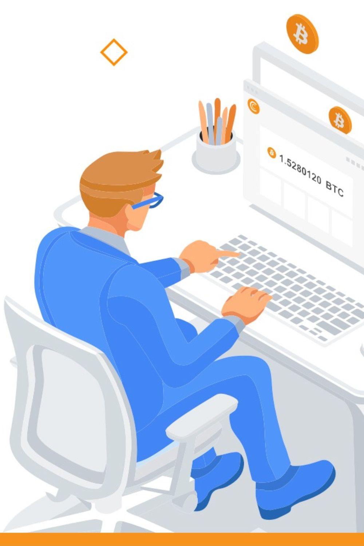 cum se face un bitcoin