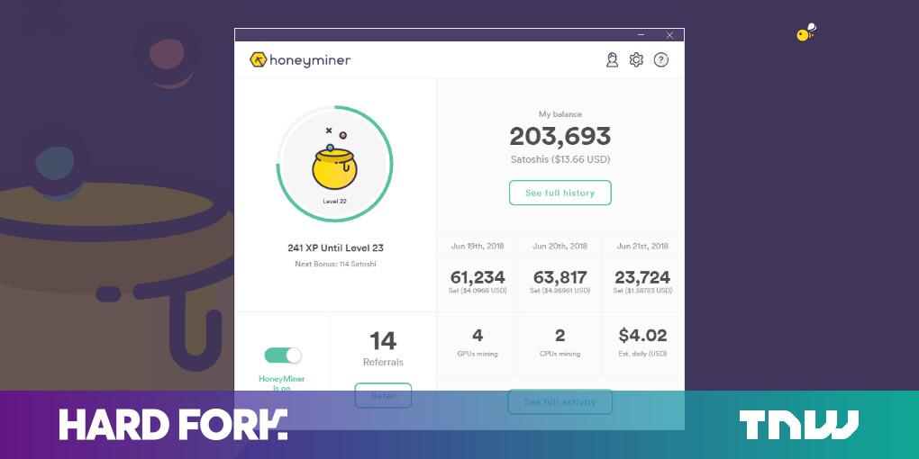cât bitcoin poți câștiga pe lună